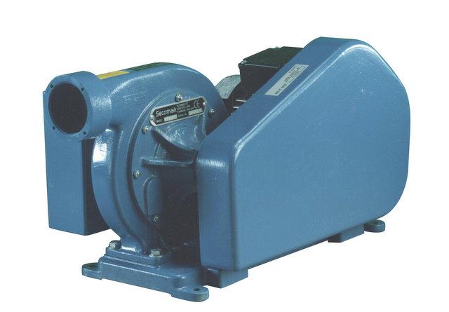 Blower Belt Drive Pressure : Secomak hv belt drive blower v ph hz