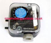 Dungs LGW3A2 0.4-3.0 mbar Pressure Switch