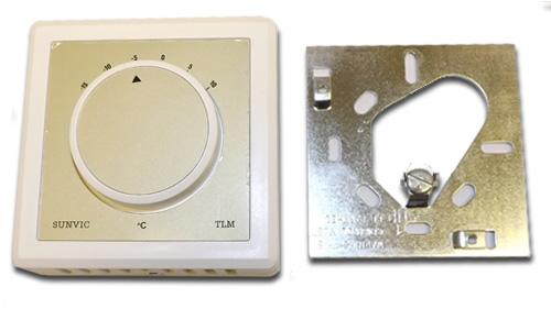 Sunvic thermostat wiring diagram