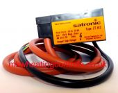 Satronic ZT812 Ignition Transformer 240V 1M Lead - 1260001U