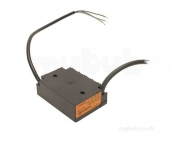Satronic ZT812 Ignition Transformer 240V 0.4M Lead - 12600U