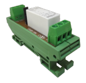 AXIO AX-RM1F FIXED SWITCHPOINT RELAY MODULE