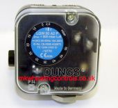 Dungs  LGW50A2P 221207 Pressure Switch 500mbar (C50193E)