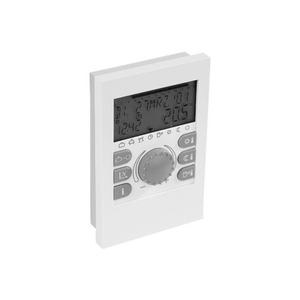 Honeywell SDW20 Set Point Adjustment LCS Display