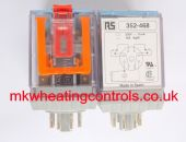 RELECO MR-C 8 PIN 230V RELAY