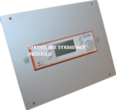 SYX-DCC-LMB LARGE MOUNTING BRACKET (TO REPLACE DC1100)